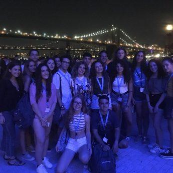 Foto Stati Uniti - New York - Pace University 2018 // Turno 5 giorno 11 // Turno 2 Giorno 7 - Giocamondo Study-Newyork_turno2_giorno7_foto10-345x345
