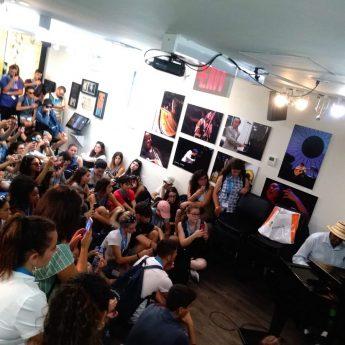 Foto Stati Uniti - New York - Pace University 2018 // Turno 5 giorno 11 // Turno 2 Giorno 7 - Giocamondo Study-Newyork_turno2_giorno7_foto11-345x345