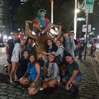 Foto Stati Uniti - New York - Pace University 2018 // Turno 5 giorno 13 // Turno 2 Giorno 9 - Giocamondo Study-Newyork_turno2_giorno9_foto04-345x345