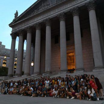 Foto Stati Uniti - New York - Pace University 2018 // Turno 5 giorno 13 // Turno 2 Giorno 9 - Giocamondo Study-Newyork_turno2_giorno9_foto07-345x345