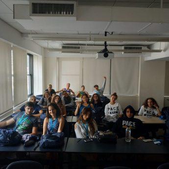 Foto Stati Uniti - New York - Pace University 2018 // Turno 5 giorno 13 // Turno 2 Giorno 9 - Giocamondo Study-Newyork_turno2_giorno9_foto10-345x345