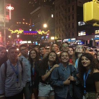 Foto Stati Uniti - New York - Pace University 2018 // Turno 5 giorno 13 // Turno 2 Giorno 9 - Giocamondo Study-Newyork_turno2_giorno9_foto12-345x345