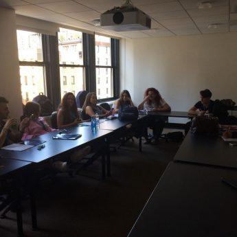 Foto Stati Uniti - New York - Pace University 2018 // Turno 5 giorno 4 - Giocamondo Study-Newyork_turno5_giorno4_foto01-345x345