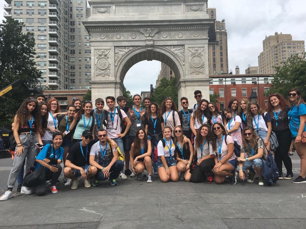 Foto del 21-07-2018 Archivi - Giocamondo Study-Newyork_turno5_giorno4_foto07