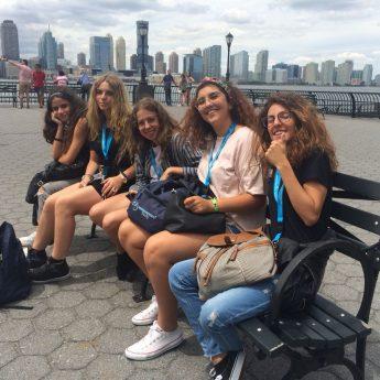 Foto Stati Uniti - New York - Pace University 2018 // Turno 5 giorno 4 - Giocamondo Study-Newyork_turno5_giorno4_foto08-345x345
