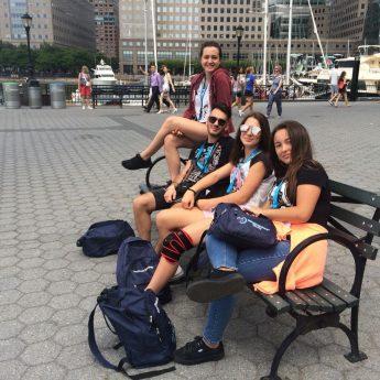 Foto Stati Uniti - New York - Pace University 2018 // Turno 5 giorno 4 - Giocamondo Study-Newyork_turno5_giorno4_foto09-345x345
