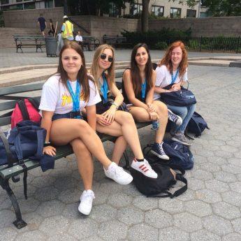 Foto Stati Uniti - New York - Pace University 2018 // Turno 5 giorno 4 - Giocamondo Study-Newyork_turno5_giorno4_foto10-345x345