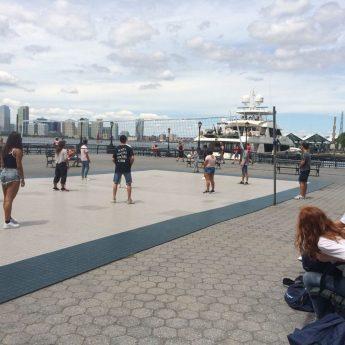 Foto Stati Uniti - New York - Pace University 2018 // Turno 5 giorno 4 - Giocamondo Study-Newyork_turno5_giorno4_foto12-345x345