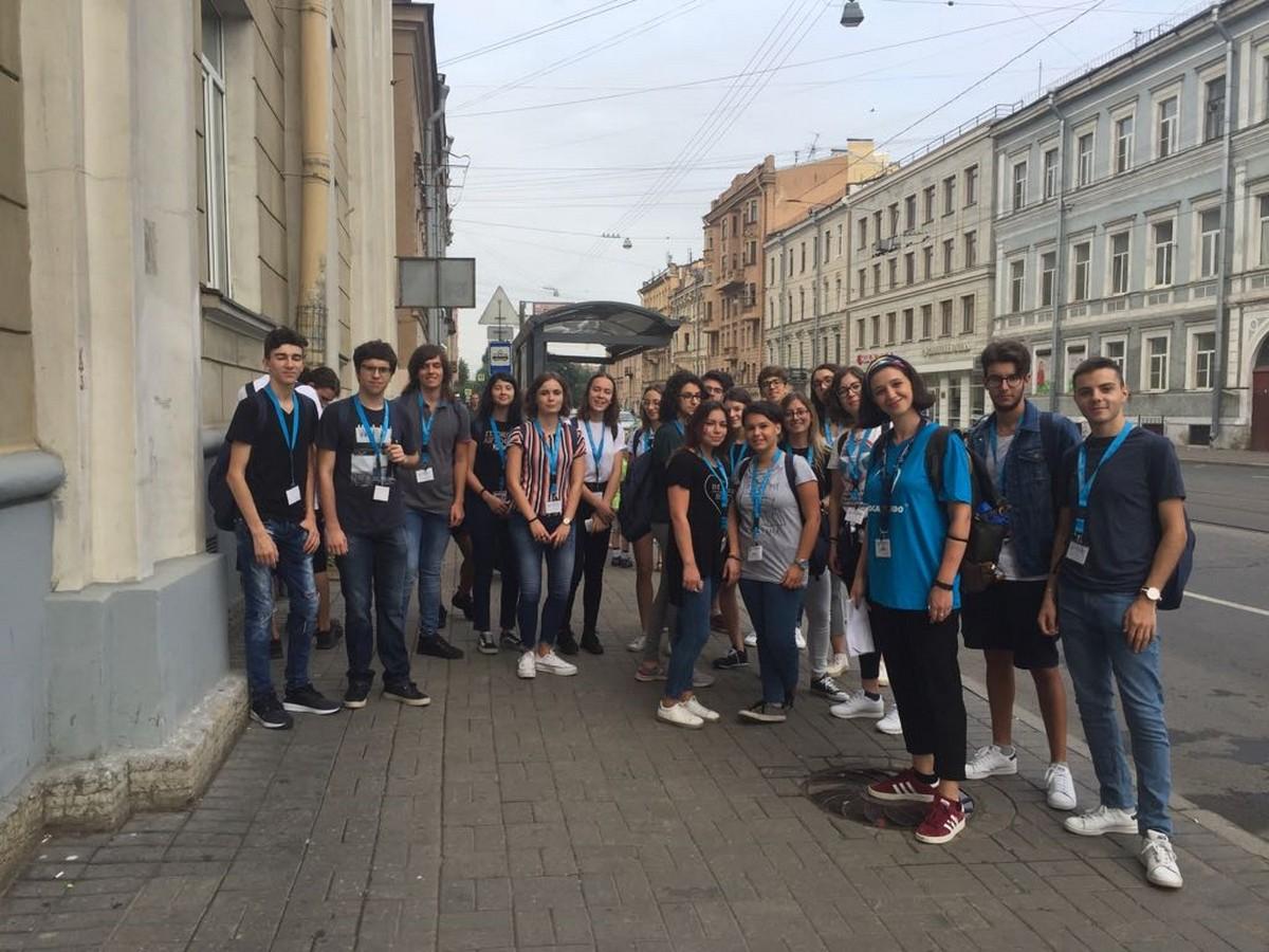 Foto del 22-07-2018 Archivi - Giocamondo Study-RUSSIA-SAN-PIETROBURGO-GIORNO-1-5