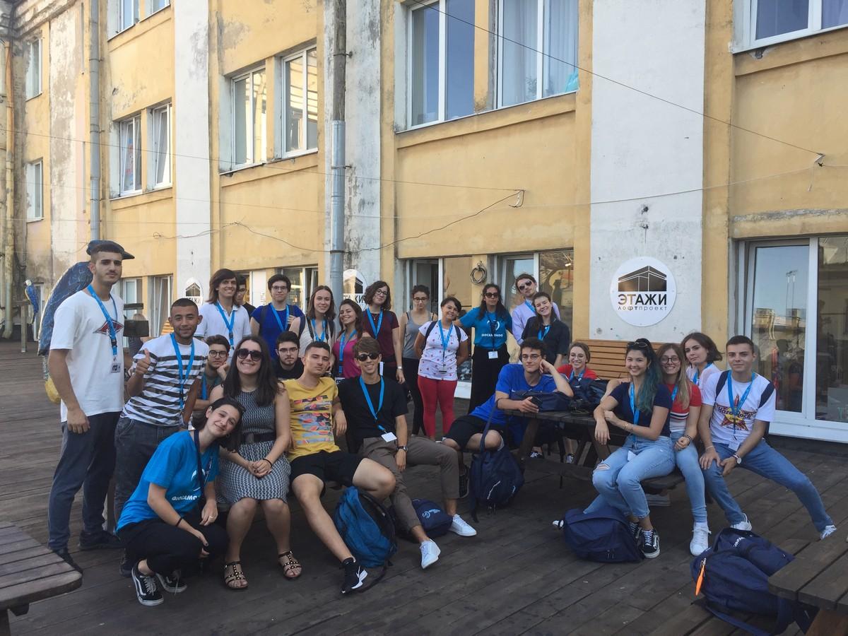 Foto del 24-07-2018 Archivi - Giocamondo Study-San-Pietroburgo-Turno-Unico-Giorno-308