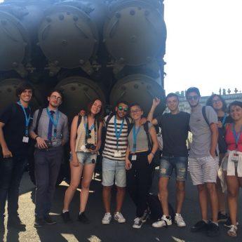 Foto Malta 2018 // Turno 3 Giorno 9 - Giocamondo Study-San-Pietroburgo-Turno-Unico-Giorno-802-345x345