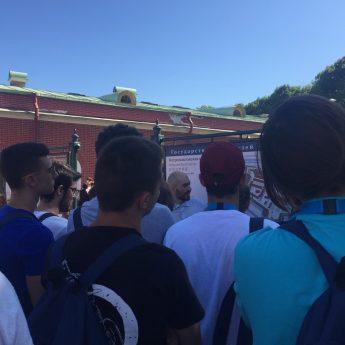 Foto Russia San Pietroburgo 2018 // Turno Unico Giorno 9 - Giocamondo Study-San-Pietroburgo-Turno-Unico-Giorno-901-345x345