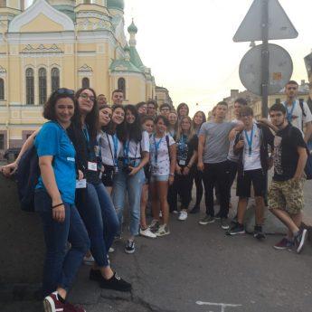 Foto Russia San Pietroburgo 2018 // Turno Unico Giorno 2 - Giocamondo Study-San-Pietroburgo-turno-unico-giorno-208-345x345