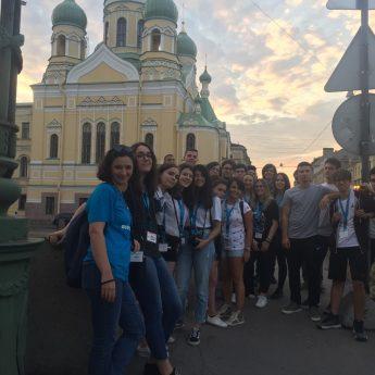 Foto Russia San Pietroburgo 2018 // Turno Unico Giorno 2 - Giocamondo Study-San-Pietroburgo-turno-unico-giorno-209-345x345