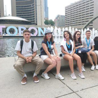 Foto Canada Toronto 2018 // Turno Unico Giorno 2 - Giocamondo Study-Toronto_turno-unico_giorno_1_foto01-345x345