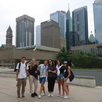 Foto Canada Toronto 2018 // Turno Unico Giorno 2 - Giocamondo Study-Toronto_turno-unico_giorno_1_foto06-345x345