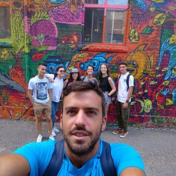Foto Canada Toronto 2018 // Turno Unico Giorno 5 - Giocamondo Study-Toronto_turno-unico_giorno_4_foto11-345x345