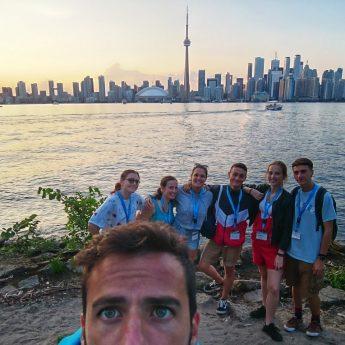 Foto Canada Toronto 2018 // Turno Unico Giorno 8 - Giocamondo Study-Toronto_turno-unico_giorno_7_foto10-345x345