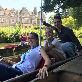 Foto Oxford 2018 // Turno 1 Giorno 13 - Giocamondo Study-UK-OXFORD-TURNO1-GIORNO13-FOTO50-345x345