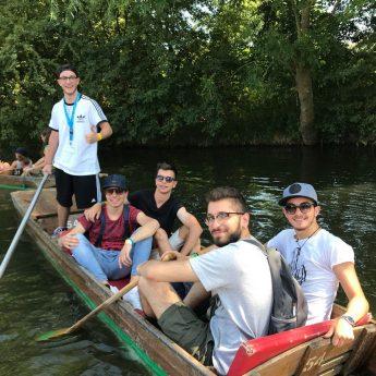 Foto Oxford 2018 // Turno 1 Giorno 13 - Giocamondo Study-UK-OXFORD-TURNO1-GIORNO13-FOTO59-345x345