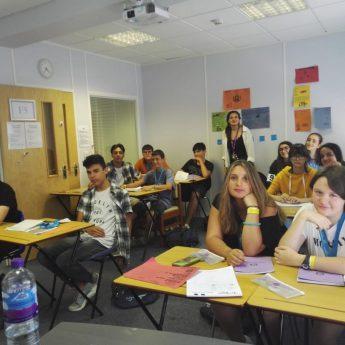 Foto Oxford 2018 // Turno 1 Giorno 13 - Giocamondo Study-UK-OXFORD-TURNO1-GIORNO13-FOTO69-345x345