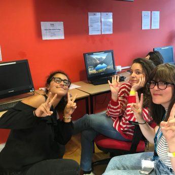 Foto Oxford 2018 // Turno 1 Giorno 13 - Giocamondo Study-UK-OXFORD-TURNO1-GIORNO13-FOTO96-345x345