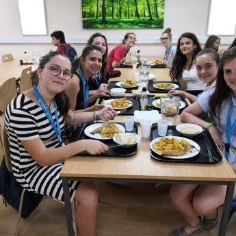 Foto Oxford 2018 // Turno 2 Giorno 10 - Giocamondo Study-UK-OXFORD-TURNO2-GIORNO10-FOTO36-1-345x345