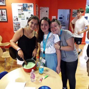 Foto Oxford 2018 // Turno 2 Giorno 10 - Giocamondo Study-UK-OXFORD-TURNO2-GIORNO10-FOTO47-1-345x345