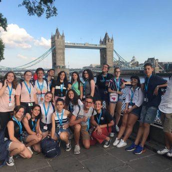 Foto Oxford 2018 // Turno 2 Giorno 11 - Giocamondo Study-UK-OXFORD-TURNO2-GIORNO11-FOTO14-345x345