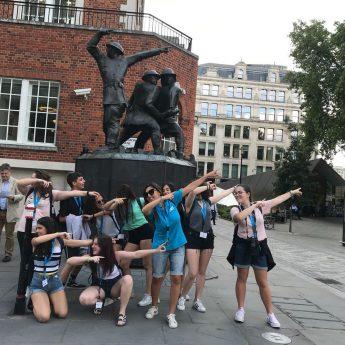 Foto Oxford 2018 // Turno 2 Giorno 11 - Giocamondo Study-UK-OXFORD-TURNO2-GIORNO11-FOTO17-345x345