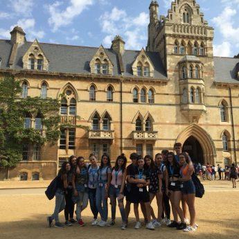 Foto Oxford 2018 // Turno 2 Giorno 12 - Giocamondo Study-UK-OXFORD-TURNO2-GIORNO12-FOTO11-345x345