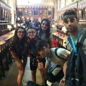 Foto Oxford 2018 // Turno 2 Giorno 12 - Giocamondo Study-UK-OXFORD-TURNO2-GIORNO12-FOTO16-345x345