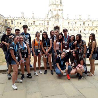 Foto Oxford 2018 // Turno 2 Giorno 12 - Giocamondo Study-UK-OXFORD-TURNO2-GIORNO12-FOTO4-345x345