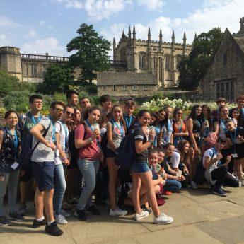 Foto Oxford 2018 // Turno 2 Giorno 12 - Giocamondo Study-UK-OXFORD-TURNO2-GIORNO12-FOTO6-345x345