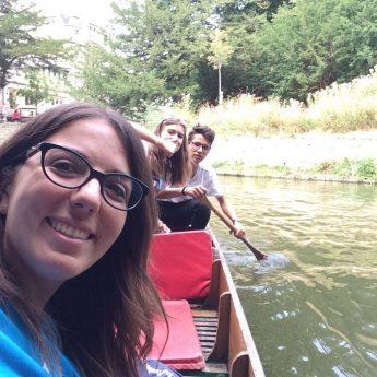 Foto Oxford 2018 // Turno 2 Giorno 13 - Giocamondo Study-UK-OXFORD-TURNO2-GIORNO13-FOTO39-345x345