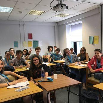 Foto Oxford 2018 // Turno 2 Giorno 14 - Giocamondo Study-UK-OXFORD-TURNO2-GIORNO14-FOTO9-345x345