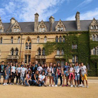 Foto Oxford 2018 // Turno 2 Giorno 2 - Giocamondo Study-UK-OXFORD-TURNO2-GIORNO2-FOTO1-345x345