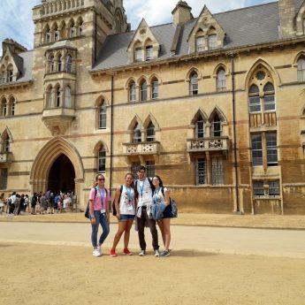 Foto Oxford 2018 // Turno 2 Giorno 2 - Giocamondo Study-UK-OXFORD-TURNO2-GIORNO2-FOTO13-345x345