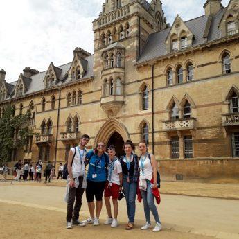 Foto Oxford 2018 // Turno 2 Giorno 2 - Giocamondo Study-UK-OXFORD-TURNO2-GIORNO2-FOTO15-345x345