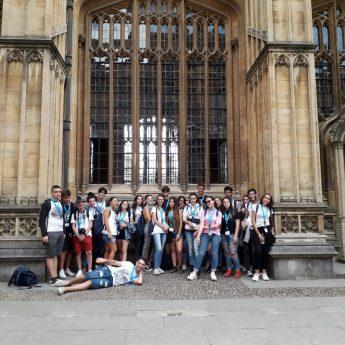 Foto Oxford 2018 // Turno 2 Giorno 2 - Giocamondo Study-UK-OXFORD-TURNO2-GIORNO2-FOTO18-345x345