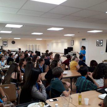 Foto Oxford 2018 // Turno 2 Giorno 2 - Giocamondo Study-UK-OXFORD-TURNO2-GIORNO2-FOTO24-345x345