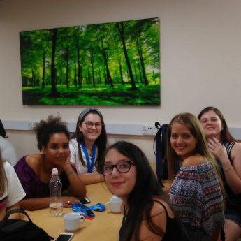 Foto Oxford 2018 // Turno 2 Giorno 2 - Giocamondo Study-UK-OXFORD-TURNO2-GIORNO2-FOTO37-345x345