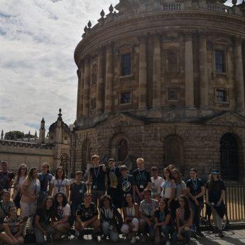 Foto Oxford 2018 // Turno 2 Giorno 2 - Giocamondo Study-UK-OXFORD-TURNO2-GIORNO2-FOTO8-345x345