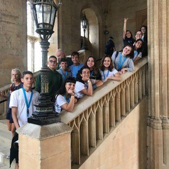 Foto Oxford 2018 // Turno 2 Giorno 3 - Giocamondo Study-UK-OXFORD-TURNO2-GIORNO3-FOTO26-345x345