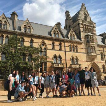 Foto Oxford 2018 // Turno 2 Giorno 3 - Giocamondo Study-UK-OXFORD-TURNO2-GIORNO3-FOTO9-345x345