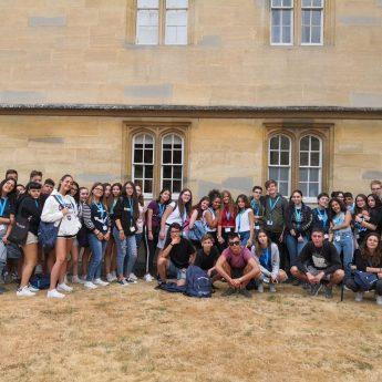 Foto Oxford 2018 // Turno 2 Giorno 4 - Giocamondo Study-UK-OXFORD-TURNO2-GIORNO4-FOTO1-345x345
