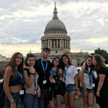 Foto Oxford 2018 // Turno 2 Giorno 4 - Giocamondo Study-UK-OXFORD-TURNO2-GIORNO4-FOTO32-345x345