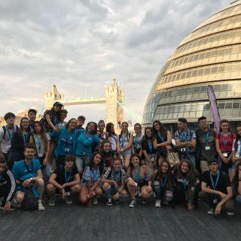 Foto Oxford 2018 // Turno 2 Giorno 4 - Giocamondo Study-UK-OXFORD-TURNO2-GIORNO4-FOTO48-345x345