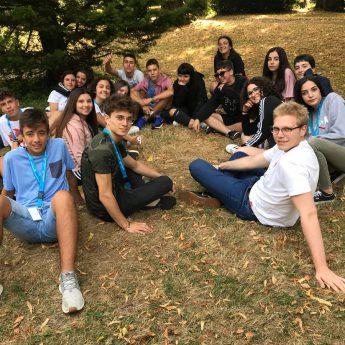 Foto Oxford 2018 // Turno 2 Giorno 5 - Giocamondo Study-UK-OXFORD-TURNO2-GIORNO5-FOTO2-345x345