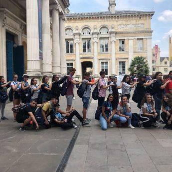 Foto Oxford 2018 // Turno 2 Giorno 5 - Giocamondo Study-UK-OXFORD-TURNO2-GIORNO5-FOTO21-345x345